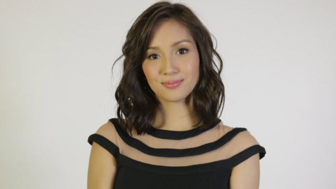 Roxanne Barcelo on bully young actress and Wildflower family