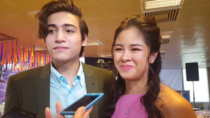 Why KissMarc does not want to compete with MayWard