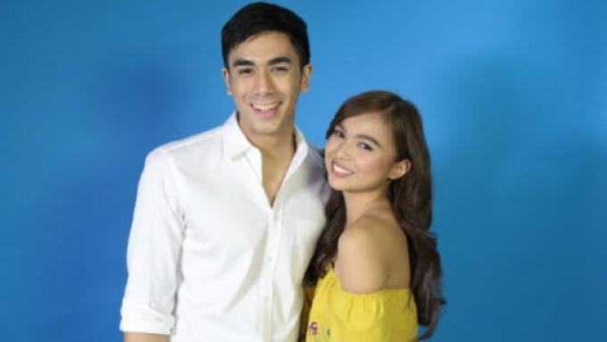 Ayra Mariano and Bruno Gabriel after a year in showbiz