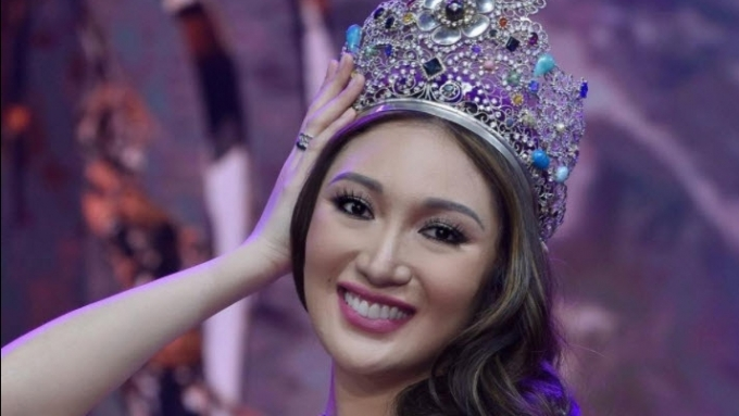 "Miss Earth 2017 winner admits ""home court advantage"""