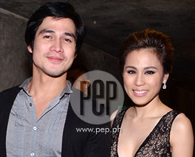 Piolo Pascual and Toni Gonzaga say what they liked about