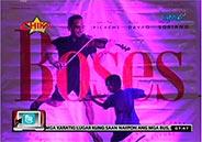 "A successful rerun for indie film ""Boses"""