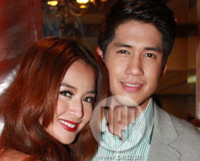 Aljur Abrenica reveals courtship style