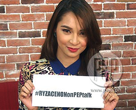 Ryza Cenon gives her take on body enhancements