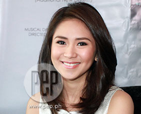 Sarah Geronimo reveals lessons learned after 10 years in showbiz