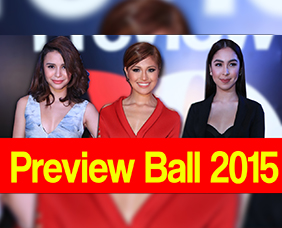 10 Best-Dressed Celebs at #PreviewBall 2015