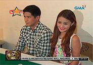 """Kris Bernal and Aljur Abrenica reunite in """"Prinsesa ng Buhay Ko"""