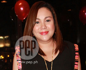 Claudine Barretto on possible reconciliation with Raymart Santiago