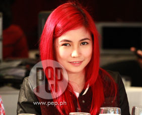 Yeng Constantino to play a call center agent in upcoming romantic come