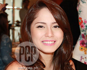"Jessy Mendiola ""pressured and nervous"" about working with"