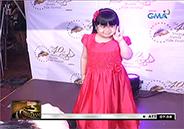 Ryzza Mae Dizon challenges Maricel Soriano and Herbert Bautista to do