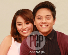 Kathniel happy with success of