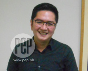 Jaypee de Guzman adresses sex-change issue; says he's a happy family m