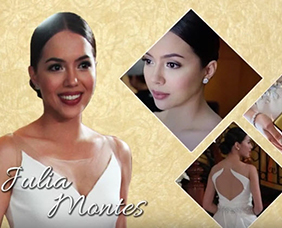 Star Magic Ball 2015 Stunners