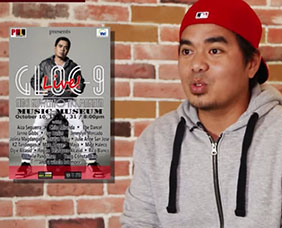 <strong>PEPjams</strong>. Gloc-9 to hold 4-week concert se
