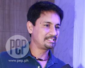Richard Gomez gears up for Asian Men's Club Volleyball Championship 20
