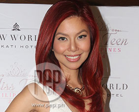 Bianca Valerio on how Miss Teen Philippines contestants should carry t