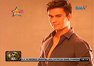 Tom Rodriguez admits to feeling nervous during sexy pictorial