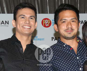 The PEPlist 2013: PEPster's Choice press conference