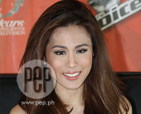 Toni Gonzaga proud of sister Alex: