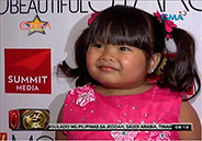 """The Kapuso stars who made it """"100 Most Beautiful Stars"""" of"""