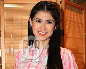 Carla Abellana talks about Tom Rodriguez and Dennis Trillo's first imp