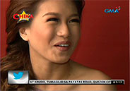 Rachelle Ann Go to hold concert before flying to London for