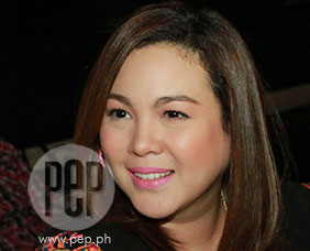 Claudine Barretto admits missing sister Marjorie