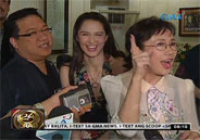 Marian Rivera forms close friendship with Vilma Santos