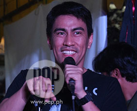Ramon Bautista reminisces good times with Tado Jimenez