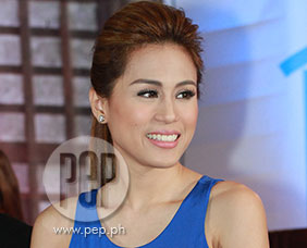 Toni Gonzaga ready for marriage to Paul Soriano
