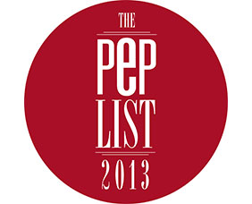 PEP launches The PEP List!