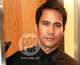 Sam Milby on Anne Curtis' bar incident
