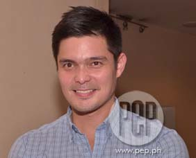 Dingdong Dantes on being a youth ambassador