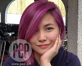 Yeng Constantino admits discussing marriage with boyfriend