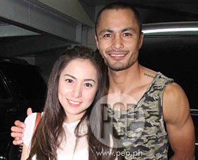 Cristine Reyes finally opens up about relationship with Derek Ramsay