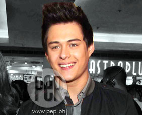 Enrique Gil not ready yet for mature roles