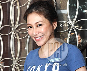 How Rufa Mae Quinto handles younger suitors