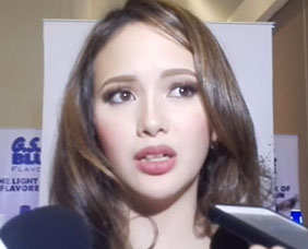 Ellen Adarna did not know Ejay Falcon was wooing her