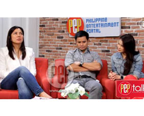 PEPtalk. Alice Dixson admits she's dating; tells why she posed for FHM