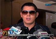 Richard Gutierrez to take a break from showbiz