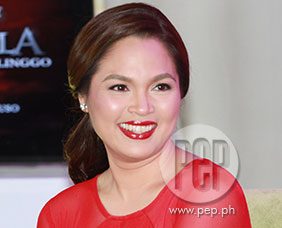 """Judy Ann Santos Ryan Agoncillo """"try to avoid talking about work."""