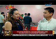 Claudine Barretto lashes back at Raymart Santiago's family