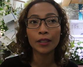 Jaya on how she remembers late mom Elizabeth Ramsey