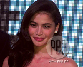 Anne Curtis says boyfriend Erwan Heussaff is not the jealous type