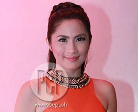 "Diana Zubiri relates challenging rape scene in ""Bukas Na Lang Ki"