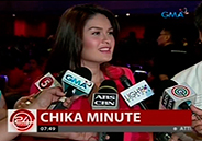 Pauleen Luna admits talking about marriage with boyfriend Vic Sotto