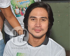 Piolo Pascual: marriage first before baby