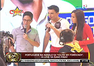 You're My Foreignoy winner Gui Adorno is in love with a Filipina