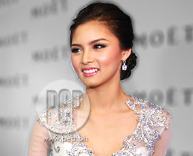 Kim Chiu grateful to her fans: